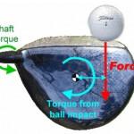 shaft torque