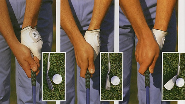 Golf Basics: The Grip