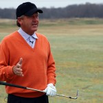 "2nd Swing Golf Tips Series with '96 PGA Champ Mark Brooks: Warmup, prep and ""don't just slap it"""