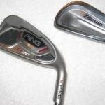 Players Versus Game-Improvement Golf Clubs