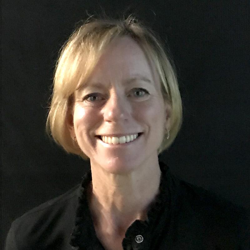 Amy Fruhwirth